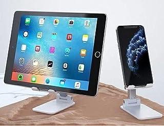 Suporte Celular Smartphone Mesa Universal Ajustável Luxo