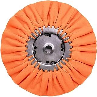 aluminum buffing wheel