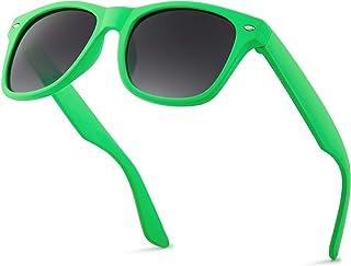 Kids Sunglasses for Boys Girls Age 3-12 - Shatterproof...