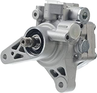 Bomba de dirección asistida sin depósito de repuesto para Honda Civic Acura EL L4 2001-2005 1.7L