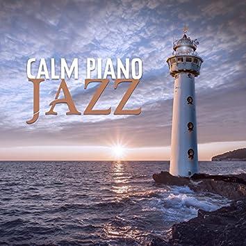 Calm Piano Jazz