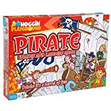 Outset Media - Noggin Playground's Pirates Snakes and Ladders - Early Learning Math Game for Young Kids