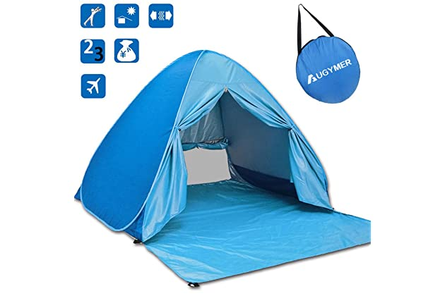 watch 09169 3ae1d Best pop up sun tents for beach | Amazon.com