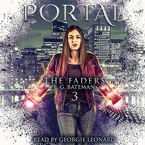 Portal Audiobook By E. G. Bateman cover art