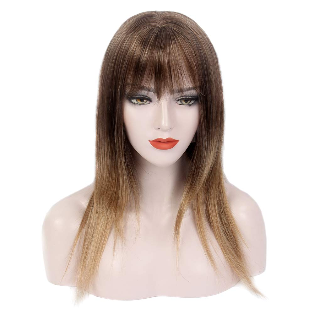 HBwig Blonde Long Finally resale start Wigs for Dedication Women Hair Natural Dark Ro Synthetic