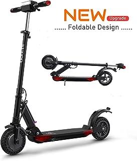 Monopattino elettrico scooter elettrico pieghevole velocità massima 30 km