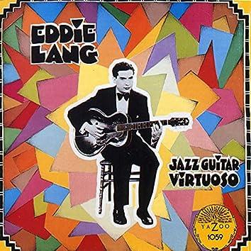 Jazz Guitar Virtuoso