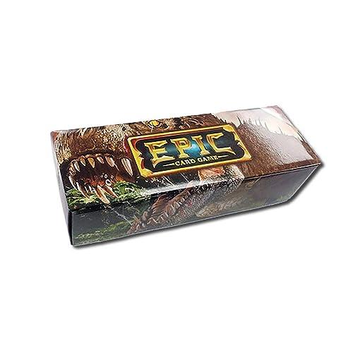 Legion Supplies - Cardbox: Epic