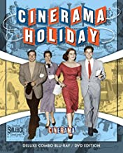 Best cinerama holiday blu ray Reviews