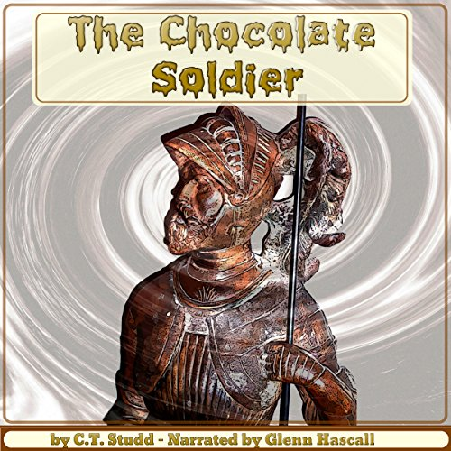 The Chocolate Soldier cover art