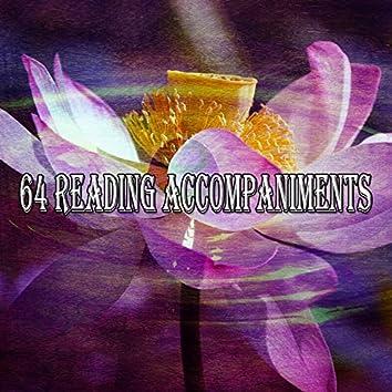 64 Reading Accompaniments