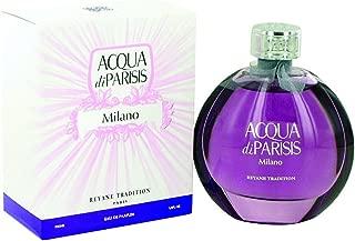 Acqua Di Parisis Milano Perfume By Reyane Tradition EDP Spray 3.4 Oz.