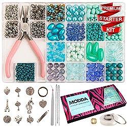 Image of Modda Jewelry Making...: Bestviewsreviews
