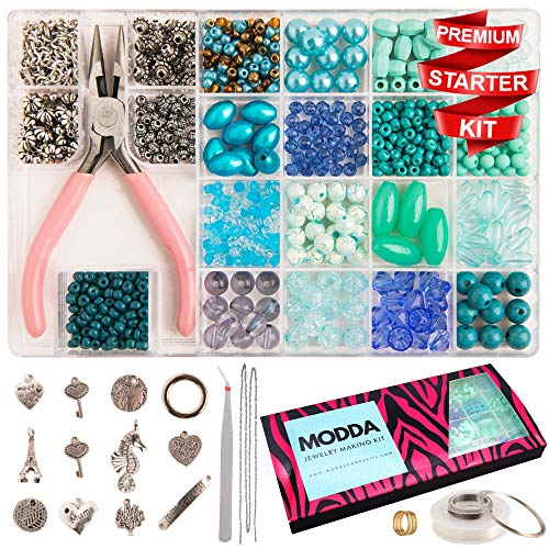 Modda Jewelry Making Supplies - Jewelry...