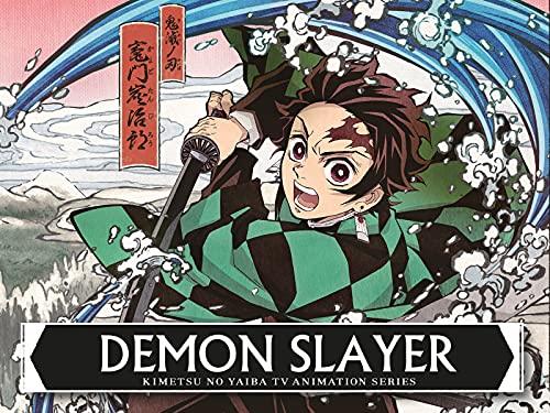 Demon Slayer - Stagione 1