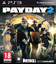 Payday 2 (PS3) by 505 Games