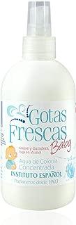Instituto Español - Children's Perfume Gotas Frescas Baby Instituto Español EDC