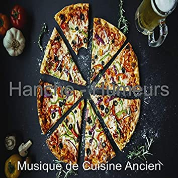 Hanche - Humeurs