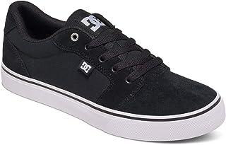 Shoes Anvil Shoe - Men's Skateboarding Black/White