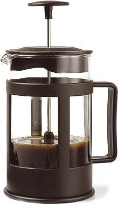 Amazon.com: Cafetera de prensa francesa Veken, prensa de ...