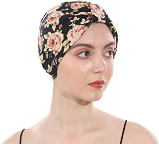 Best satin lined turban Reviews
