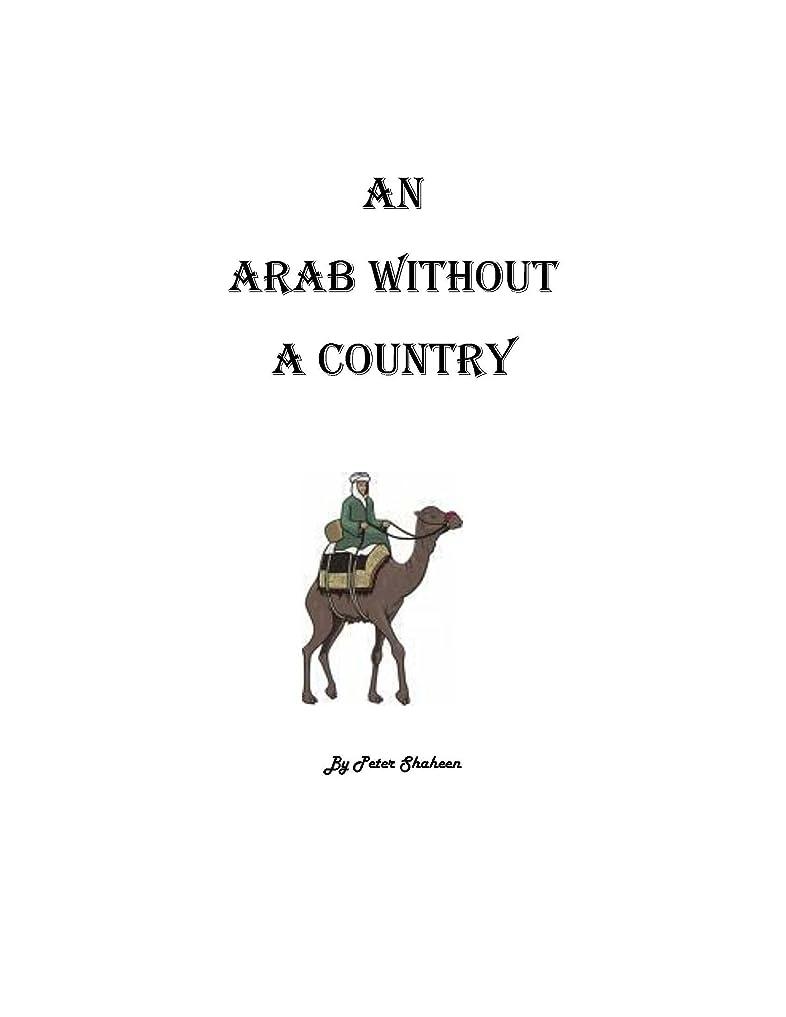 靴下告白するケイ素An Arab Without a Country (English Edition)