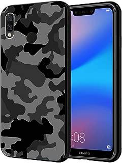 MTT Designer Soldier Printed Hard Back Case Mobile Cover for Huawei Nova 3i (D1174)