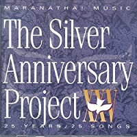 Silver Anniversary Project