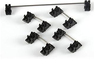 Mekanisk Monteringsbräda Ljus Satellitstabiliseringsaxel 7U 6.25U2U3U 6U Används i mekaniskt tangentbord (Asse del corpo :...