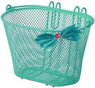 comprar comparacion Basil Jasmin Butterfly Vorderrad-Kinderkorb