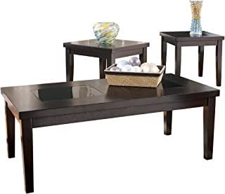 Best ashley furniture 3 piece coffee table set Reviews