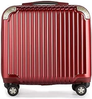 NJC Light Portable Suitcase Universal Wheel Scratch Resistant Trolley Case