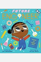 Future Engineer (Future Baby Boardbooks) Board book