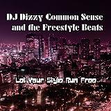 Well Oiled Beat Machine Hip Hop Instrumental (Long Beat Mix)