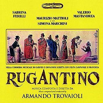 Rugantino (1998 - 1999 Edition / Original Motion Picture Soundtrack)