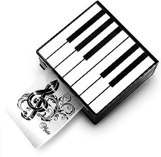 Phomemo M02 Mini Bluetooth Taschendrucker Thermo Fotodrucker Tragbarer Belegdrucker, kompatibel mit Android  und iOS System, für Bullet Journal, Peinture Enfant, Graffiti, Studie, Arbeit