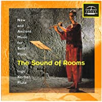Sound of Rooms