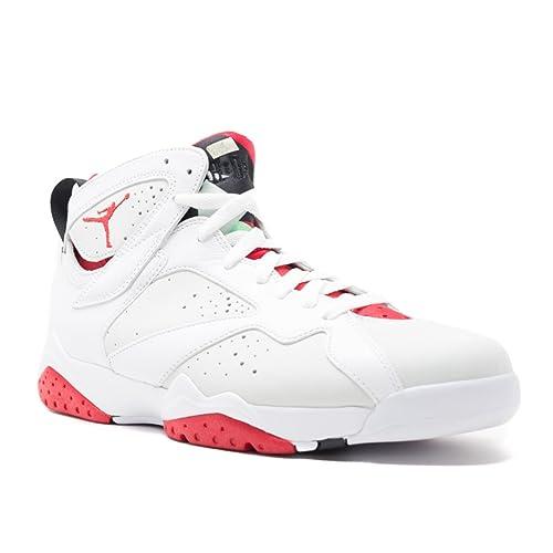 0e803063e0d3 AIR Jordan 7 Retro  Hare  - 304775-125