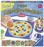 Ravensburger Original Mandala Designer 29886 - Classic Sand -