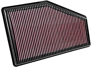 K/&N engine air filter Elanta, i30, Kona, Veloster, Cee d, Forte washable and reusable: 2017-2019 Hyundai//Kia L3//L4 33-5050