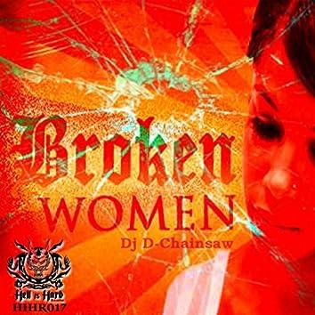 Broken Women EP