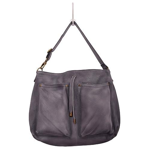 3a92393040 Latico Leathers Dree Shoulderbag