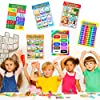 Educational Preschool Poster for Toddler and Kid w... #1