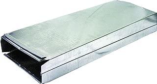 LAMBRO INDUSTRIES 101L 3-1/4x10x24 Aluminum Duct, 1 gal