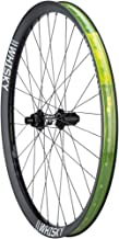 WHISKY - No.9 40w Carbon Fiber 27.5 Inch Tubeless Mountain Bike Rear Wheel - 12mm x 148mm Thru Axle Boost, Centerlock Disc Brake