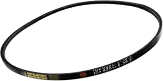 Cinghie trapezoidali strette e dentate ISO 4184 alt-intech/® Cinghia trapezoidale XPZ 962 Lw