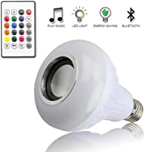 Best led music bulb price Reviews
