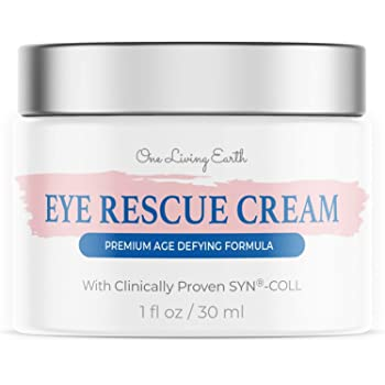 Amazon Com Cerave Eye Repair Cream 0 5 Oz Eye Cream For Dark