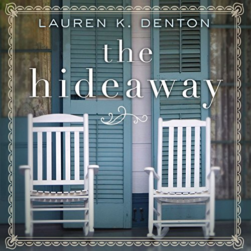 The Hideaway audiobook cover art