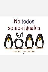 No todos somos iguales (COFRE ENCANTADO) (Spanish Edition) Kindle Edition